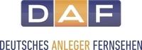 Das DAF Deutsches Anleger Fernsehen kooperiert künftig mit Rhein-Main-TV