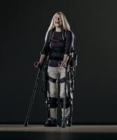 Italien geht voraus: Prosperius setzt als erste Klinik in Europa Geh-Roboter Ekso ein