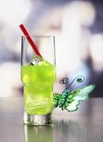 Chantré Cocktail-Kalender Februar 2012