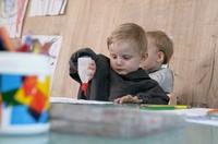 """""""Vielfältige Räume für Kinder von null bis zehn Jahren""""  Invest in Future Award 2012 ausgelobt"""