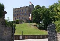 Hambacher Schloss: Beste Aussichten für die Wiege der Demokratie