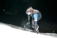 Streif Vertical Up - eine legendäre Skiabfahrt steht Kopf