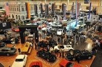 24. TECHNO-CLASSICA ESSEN 2012 –   die Weltmesse der Automobil-Leidenschaft