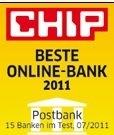 Happy Hour bei der Postbank: Kostenloses Girokonto plus 100 Euro