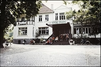 "Live in Lingen: Lesung, Musik und Videos zum Osnabrücker Musikclub ""Hyde Park"""