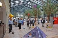 Jetzt entspannt die Firmenevents 2012 planen
