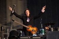 "Sir Paul McCartney wird Gesicht der JBL ""Hear the Truth"" Kampagne"