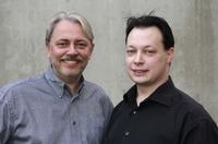 Ausbildung zum MET-Coach mit Rainer Franke und Gordon Geisler