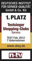 limango ist Deutschlands bester Shopping-Club
