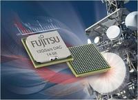 showimage Fujitsu Semiconductor stellt den weltweit schnellsten CMOS 14-Bit-Digital-Analog-Wandler (DAC) vor