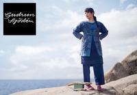 Modetrends im Frühjahr 2012: Blaues Shanghai und die Zeit der Bäume