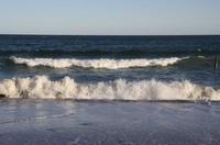Seebad Breege Juliusruh direkt am Meer