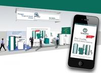SenerTec mit neuer App in Essen