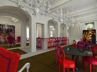 Gran Melia Rome Villa Agrippina öffnet am 1. April: Ultimativer Luxus im Zentrum der Ewigen Stadt