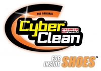Cyber Clean® For Inside Shoes