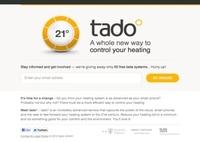 Target Partners investiert in tado°
