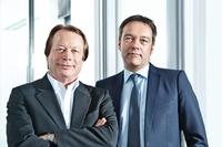 Frankfurter Kommunikationsagentur   Huth + Wenzel wächst