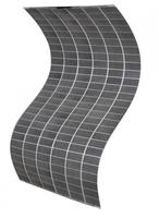 Weltneuheit: Hoch flexible Solarmodule erschließen neue Marktchancen für Solarproduzenten