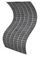 World Innovation: Highly Flexible Solar Modules Open New Opportunities for Solar Energy Providers