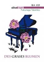 Letzte Übersetzung von Otto Putz und weitere japanische Romane erschienen