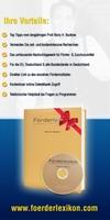 Das Förderlexikon für das Jahr 2012 ist endlich verfügbar.