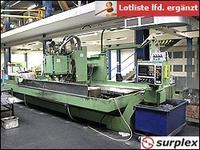 Surplex-Auktion Metall - Gebrauchtmaschinen unterm Hammer