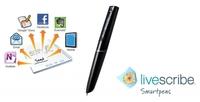 LiveScribe – Stifte als Gedächtnisstütze mit PRofiFLITZER