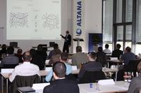Sehr erfolgreiches erstes AVK-Seminar zum Thema SMC/BMC -  Theorie und Praxis aus erster Hand