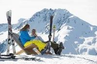 """""""BEST OF SONNENSKILAUF"""" in den Kitzbüheler Alpen"""