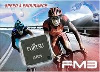 Fujitsu erweitert die FM3-Produktfamilie der 32 Bit-ARM-Mikrocontroller mit 210 neuen Produkten