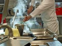 Zukunft der GV-Küche startet in Kiel