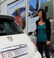 Höchstpreise für Benzin und Diesel: Autogas als Alternative für Schweizer Automobilisten