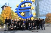 Studentisches Engagement groß geschrieben -   Cologne Business School (CBS) fördert außercurriculare Aktivitäten