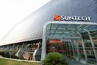 Suntech von MIT Technology Review als eines der 50 innovativsten Unternehmen der Welt ausgezeichnet