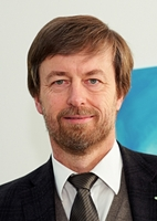 Thorsten Pogge neu im AGRAVIS-Vorstand