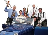 Jubiläumstour: 5 Jahre Stargast Dan Barrett mit der Swinging Fundus Jazz Band!