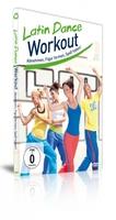 Jetzt auch in Deutschland:   Dance & Party Workout fürs Wohnzimmer!