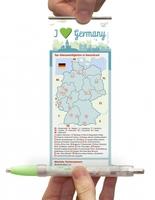 Mr. Answer® GERMANY - Wissenswertes von Nord bis Süd