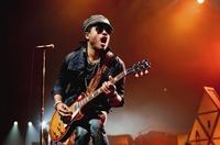 Lenny Kravitz und Alanis Morissette Headliner beim BOSPOP Festival 2012
