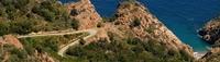 Unvergessliche Korsika-Rundreisen mit dem Auto und Motorrad