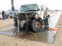 Crash Test mit Bravour bestanden