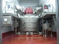Innovative Prozessleittechnik sorgt für die richtige Mischung