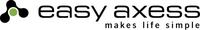 2012: Aller Anfang wird endlich einfach - easy axess mit neuen Systempartnern