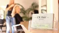 Friseur gesucht: Salon CK Hair München mit unkonventionellem Stellenangebot