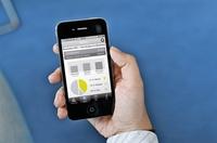 Den Energieverbrauch immer im Blick mit den VOLTARIS Portallösungen und der neuen Energie App