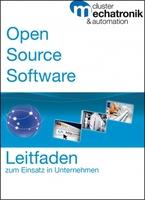 Neuer Leitfaden für den Einsatz von Open-Source-Software in Unternehmen
