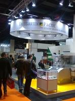 Theegarten-Pactec: erfolgreicher Messeauftritt auf ProSweets 2012