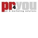 PR-Agentur für Prominente: PR-Agentur PR4YOU