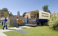 Dachser & Kolb eröffnet Niederlassung in Neuss