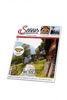"""Red Bulletin Verlag startet Bayern-Ausgabe von """"Servus in Stadt & Land"""""""